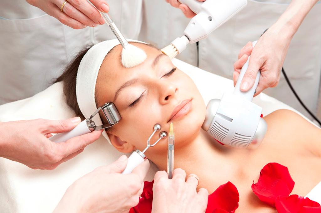 услуги косметолога в краснодаре